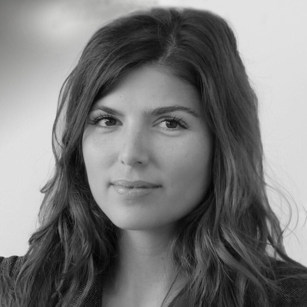 Vanessa ZECCHINEL